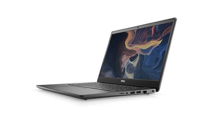 Dell Latitude 3410, IA