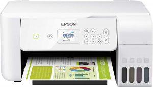 Epson EcoTank ET-2726. Impresora de tinta