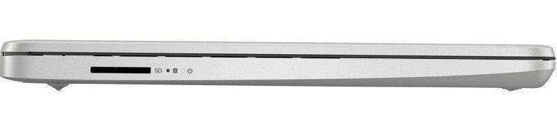 HP 14S-DQ1029NS, tarjeta SD