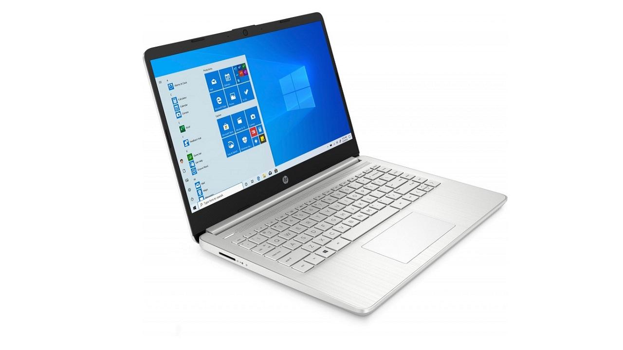 HP 14S-DQ1029NS