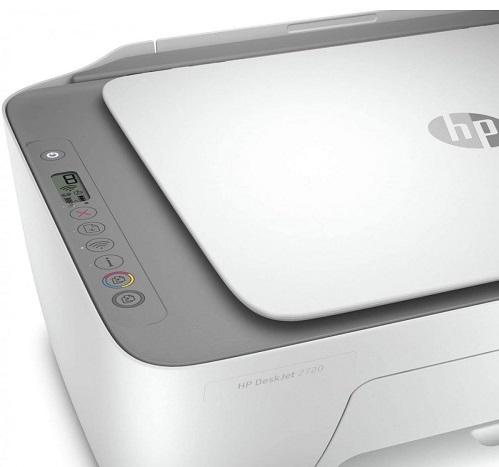HP 2720