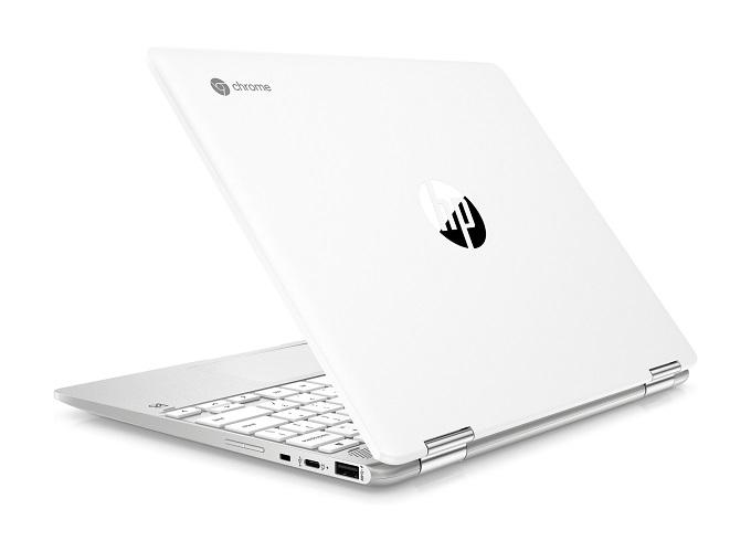 HP Chromebook x360 12b-ca0000ns