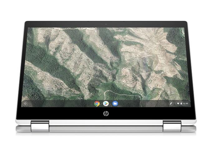 HP Chromebook x360 14b-ca0000ns