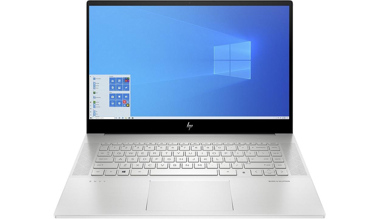 HP Envy 15-EP0004NS