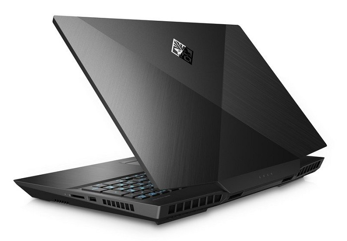 HP OMEN 17-CB1003NS, aspecto