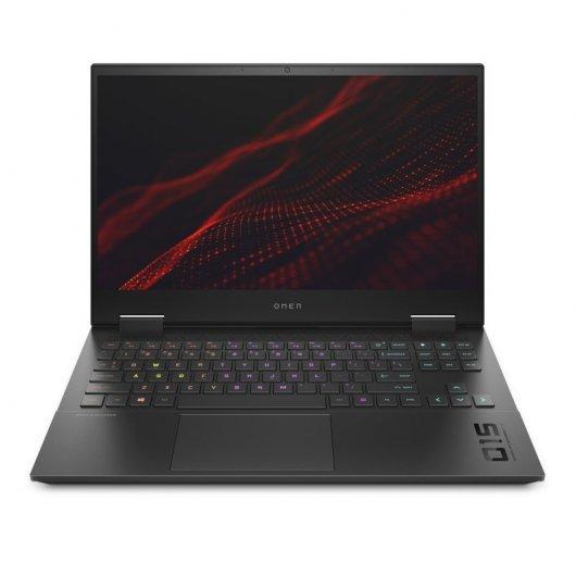 HP Omen 15-EK0004NS