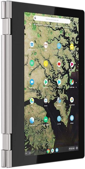 Lenovo Chromebook C340-11, batería