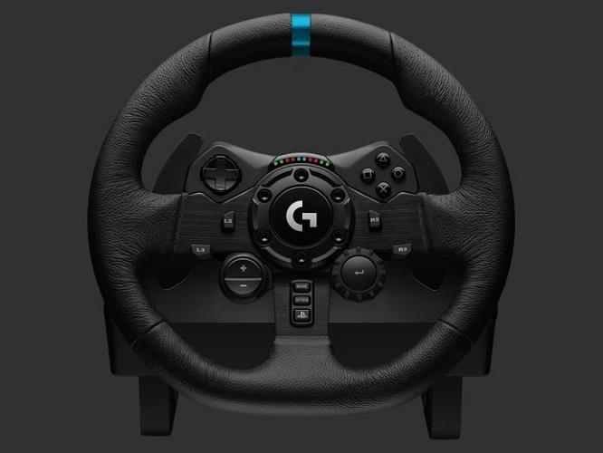 Logitech G923TRUEFORCE