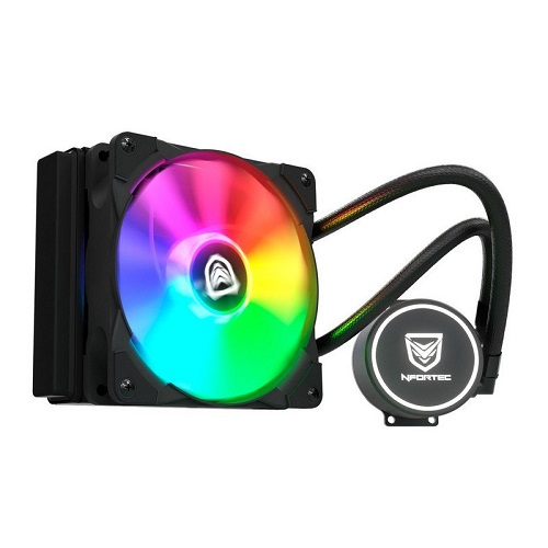 Nfortec Hydrus RGB 120