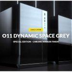 O11 Dynamic PCMR Edition