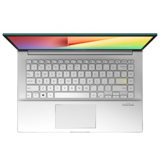 Asus VivoBook 14 S433FL-EB180T