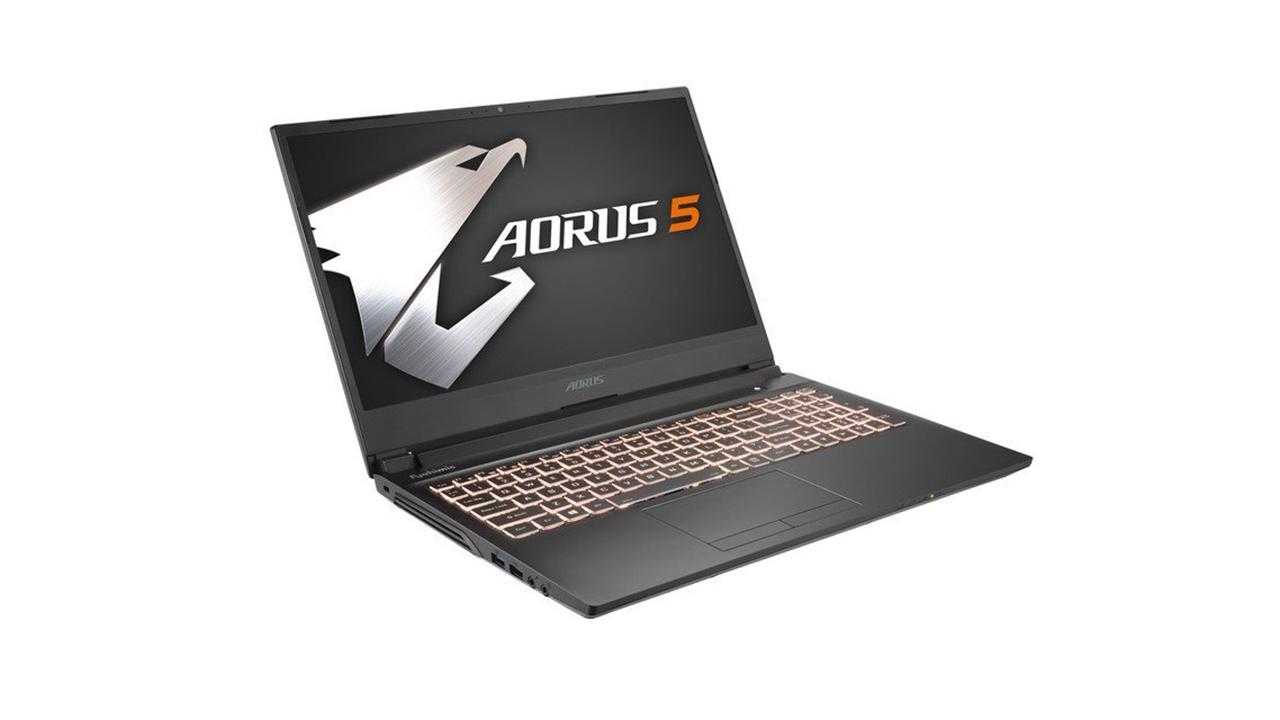 Gigabyte AORUS 5 KB-7ES1130SD