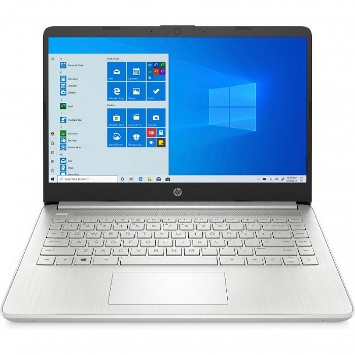 HP 14s-dq1028ns, pantalla