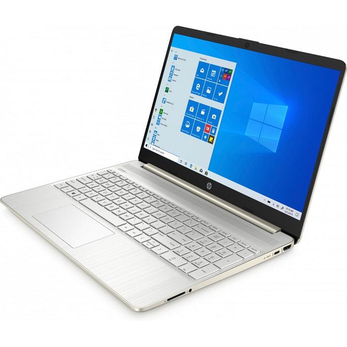 HP 15s-eq0026ns, pantalla