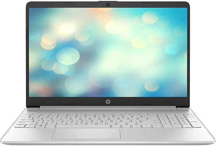 HP 15s-eq0034ns