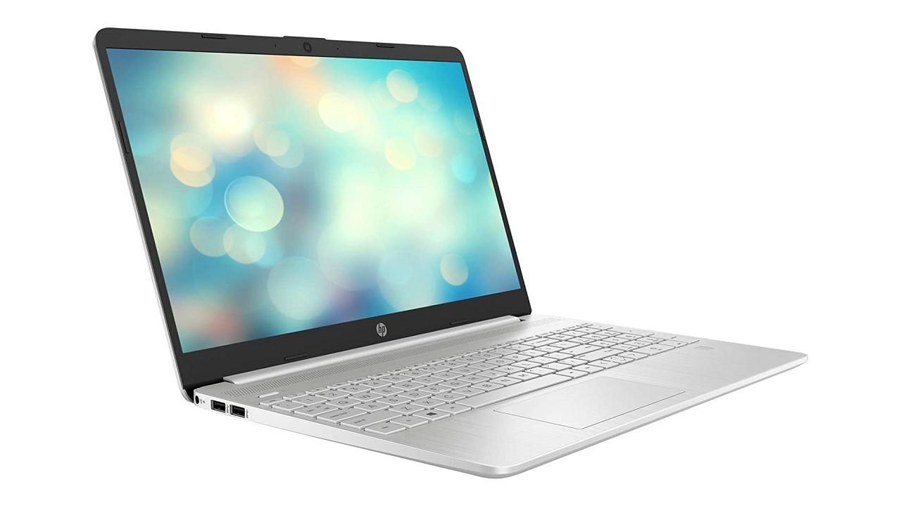 HP 15s-eq0034ns