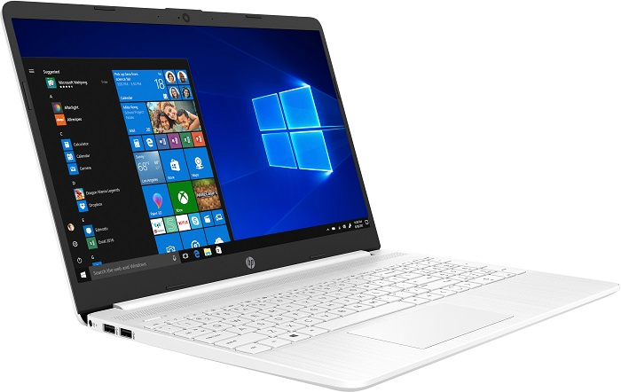 HP 15s-fq1051ns, hardware