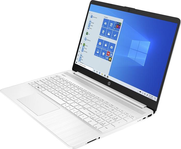 HP 15s-fq1099ns, pantalla