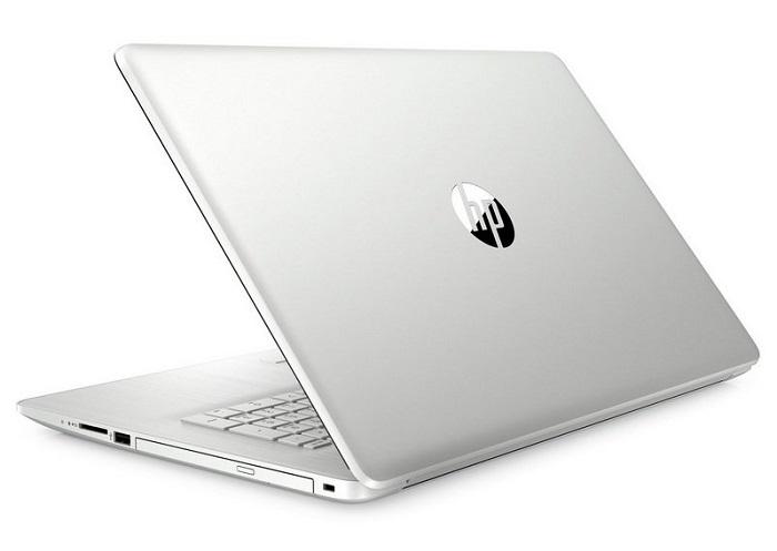 HP 17-ca2000ns, aspecto
