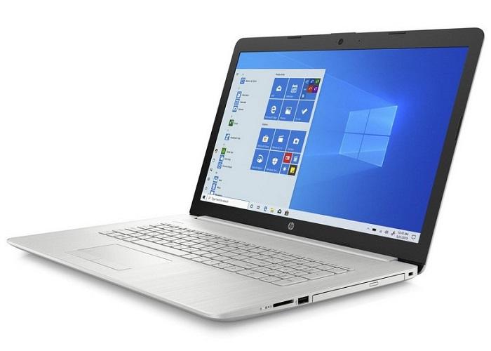 HP 17-ca2000ns, hardware