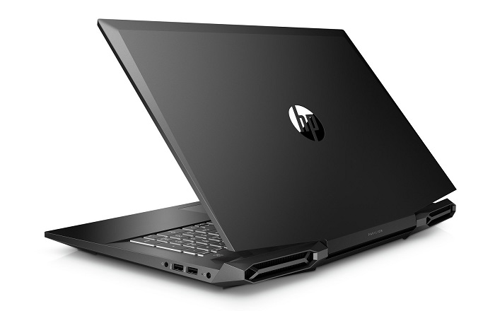 HP Pavilion Gaming 17-cd1003ns, aspecto