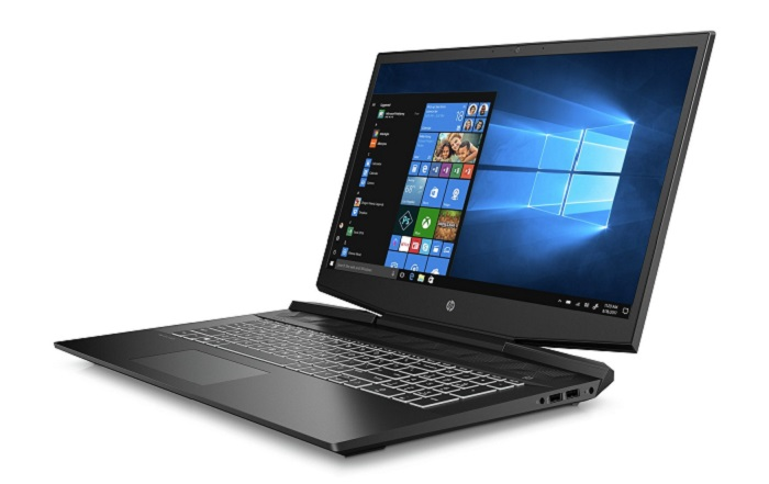 HP Pavilion Gaming 17-cd1003ns, pantalla