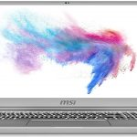 MSI Creator 17 A10SFS-201ES