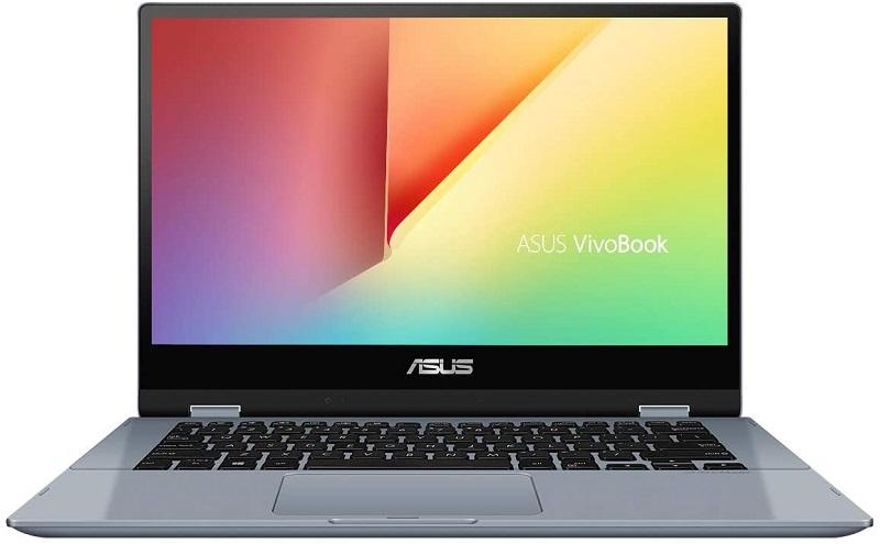 ASUS VivoBook Flip 14 TP412FA-EC381T