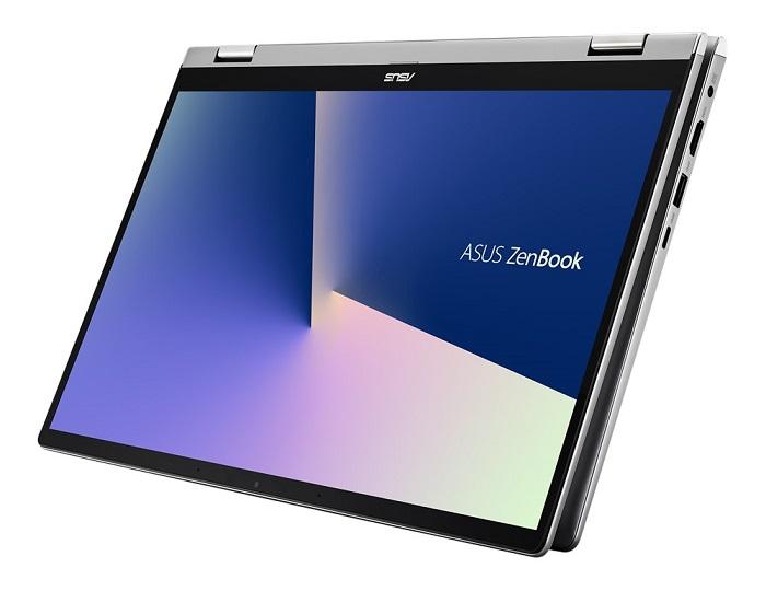 ASUS ZenBook Flip 14 UM462DA-AI044, sonido