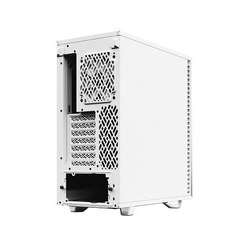 Define 7 Compact White
