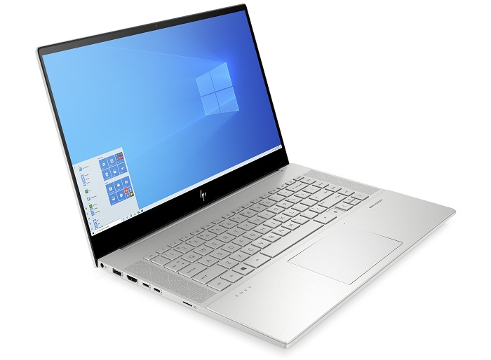 HP ENVY 15-ep0001ns, pantalla