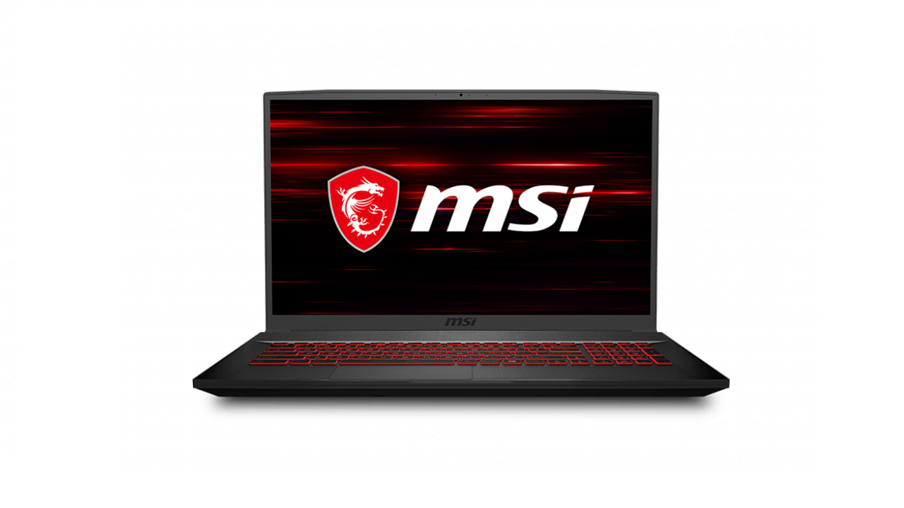 MSI GF75 Thin 10SER-427XES