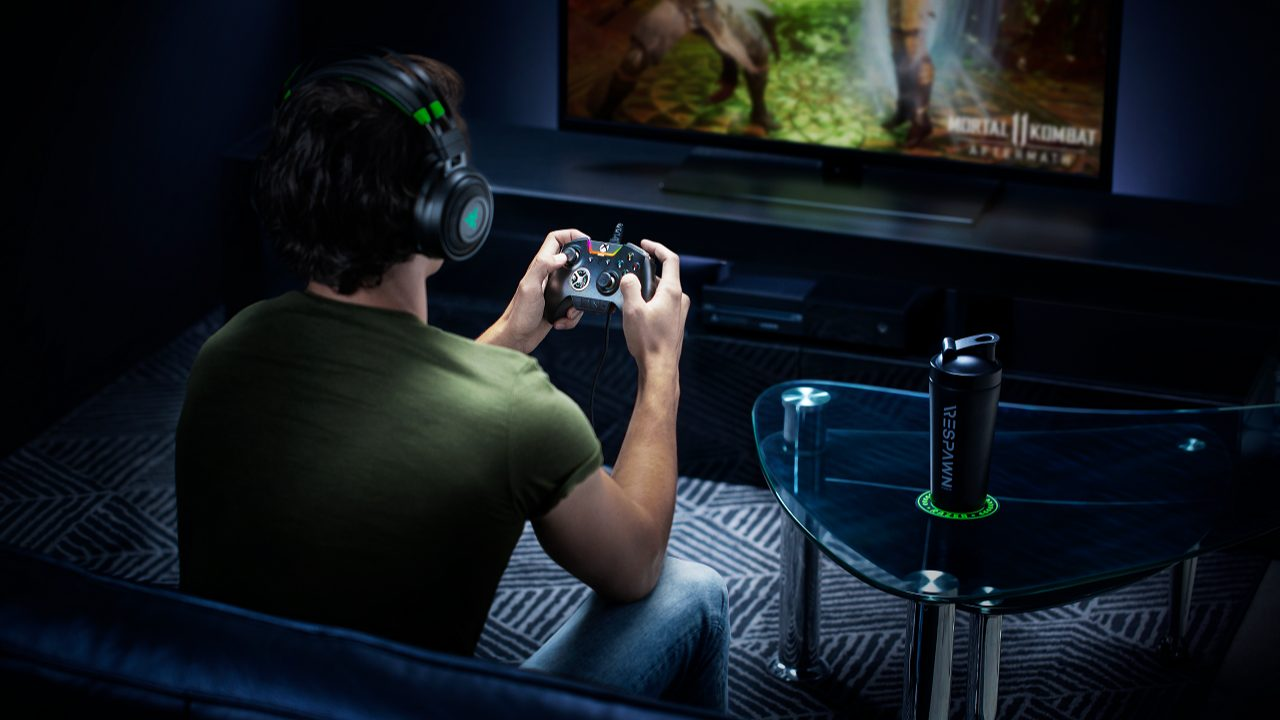 Razer compatible Xbox Series XS