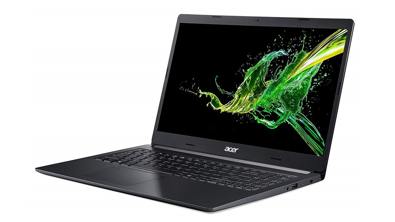 Acer A515-55