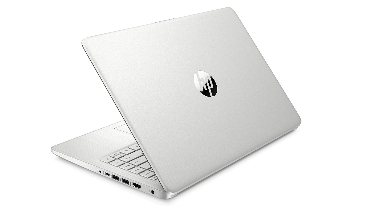 HP Laptop 14s-dq1026ns