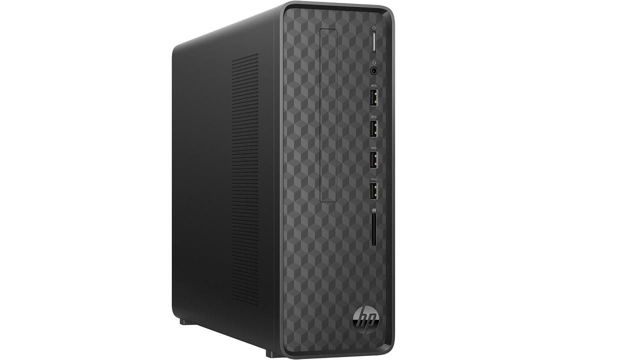 HP Slim S01-aF1003ns