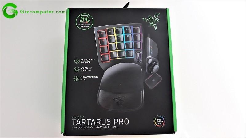 Razer Tartarus Pro