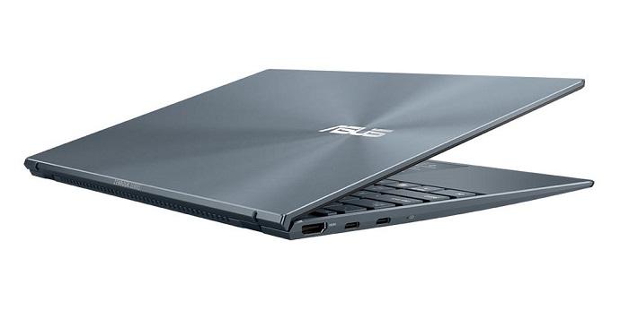 ASUS ZenBook 14 UX425EA-HM165T, aspecto