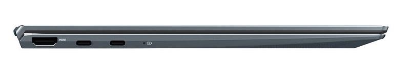 ASUS ZenBook 14 UX425EA-HM165T, conexiones