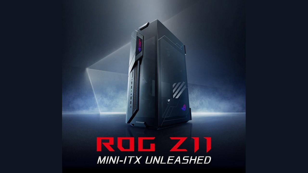 Asus ROG Z11
