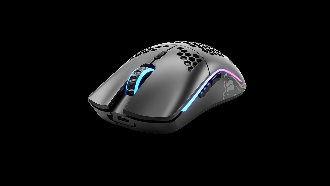 Glorious PC Gaming Race Model O Wireless