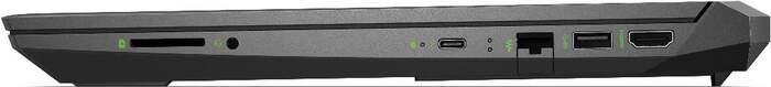 HP Envy x360 15s-EC1003, conexiones