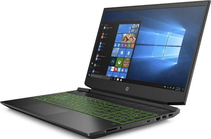 HP Envy x360 15s-EC1003, procesador