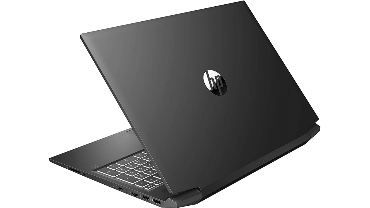 HP Pavilion Gaming 16-a0027ns