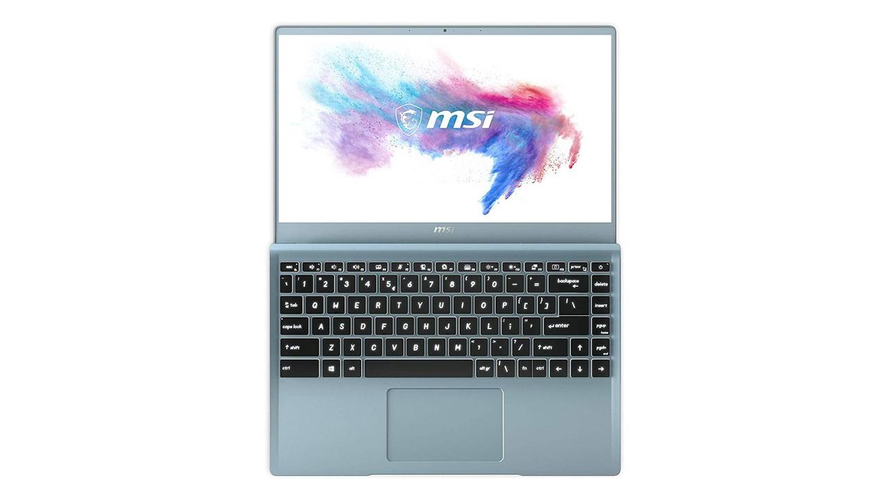 MSI Modern 14 B10RBSW-064XES
