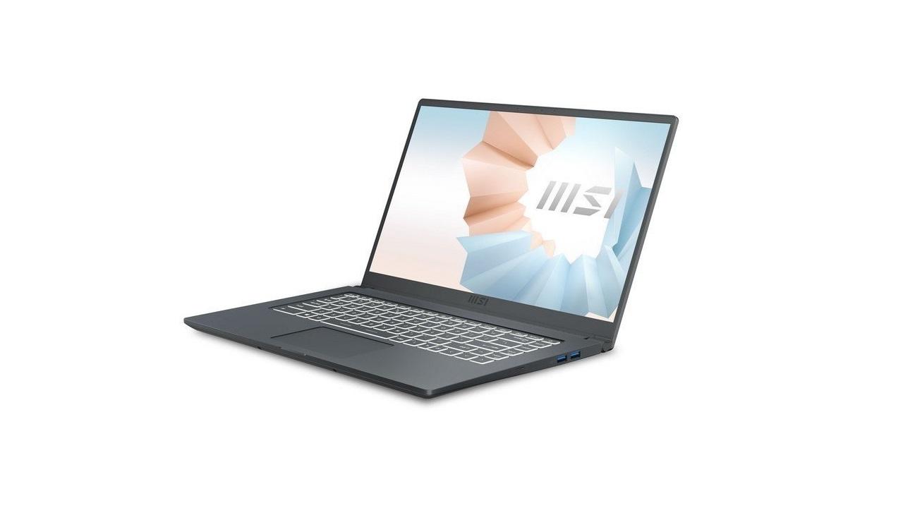 MSI Modern 15 A11M-045XES