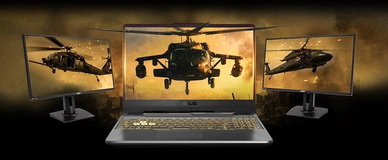 Asus TUF Gaming F15 FX506LI-HN109