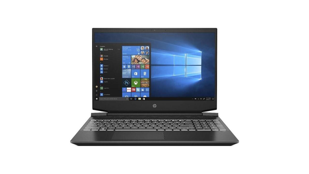 HP Gaming 15-EC1014NS