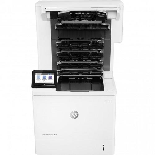 HP LaserJet M611dn
