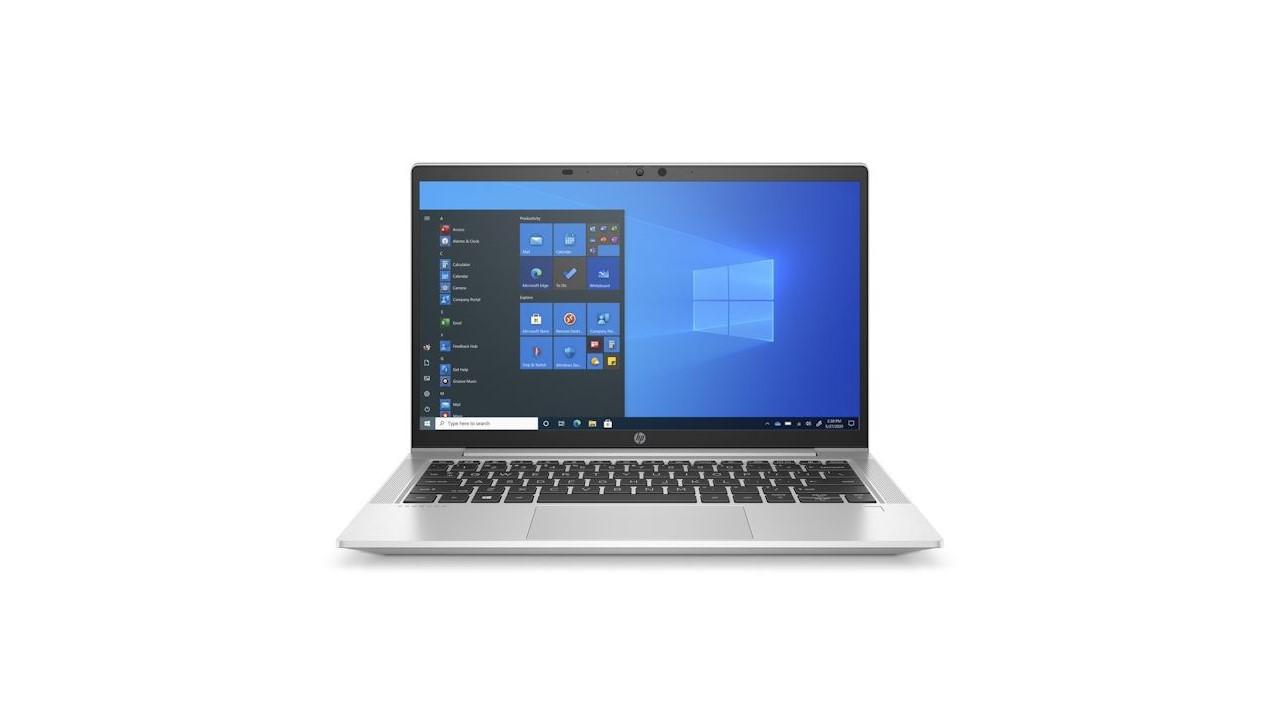 HP ProBook 635 Aero G8